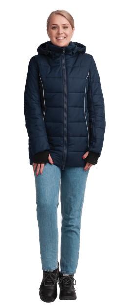 куртка фьюжен жен