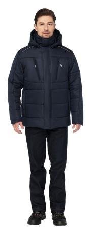 куртка фьюжен муж