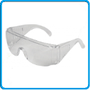очки защита прозрачные мини