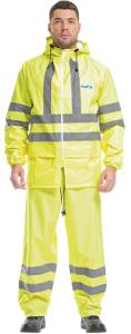 костюм влагозащитный лимон
