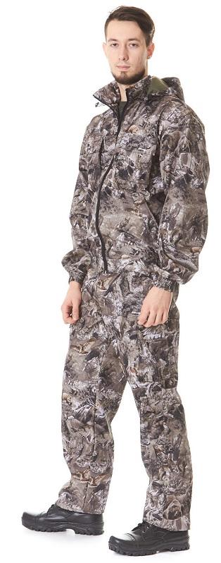 костюм лес 2