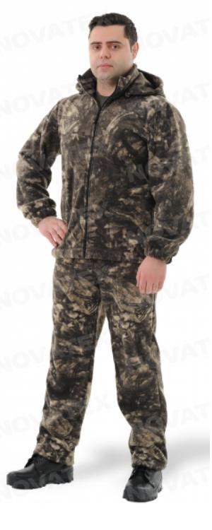 костюм никс лес
