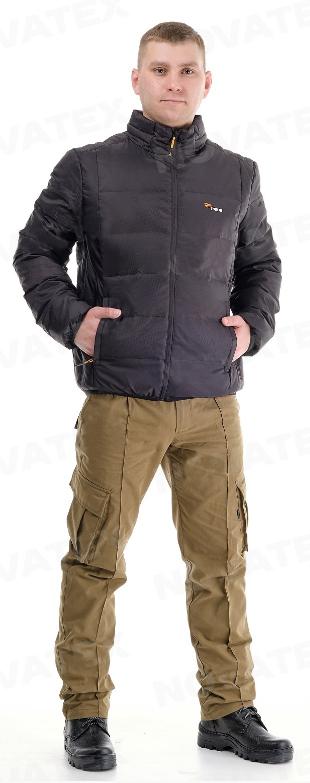 куртка стиль