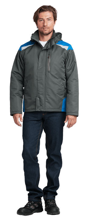 куртка штурман