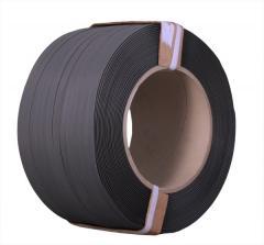 стреппинг лента черная