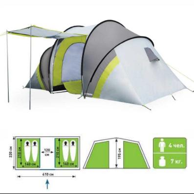 палатка атеми селигер 4 со схемой