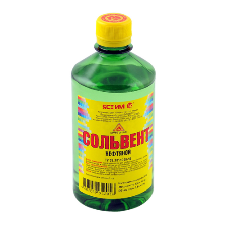 solvent-malenkij
