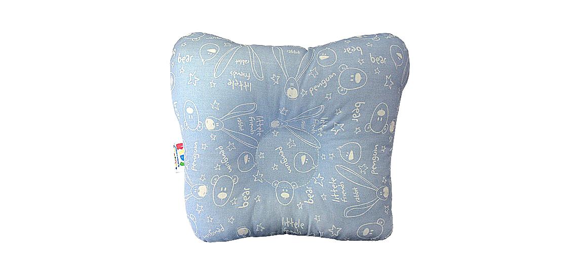 подушка детская ортопедическая