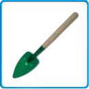 совок посадочный деревянная ручка ава2