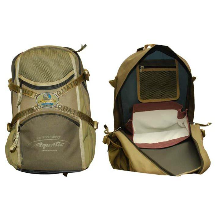 рюкзак акватик р-30 с мешком для рыбы
