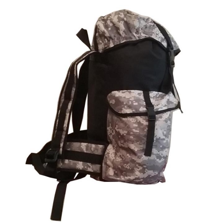 рюкзак дровосек нато