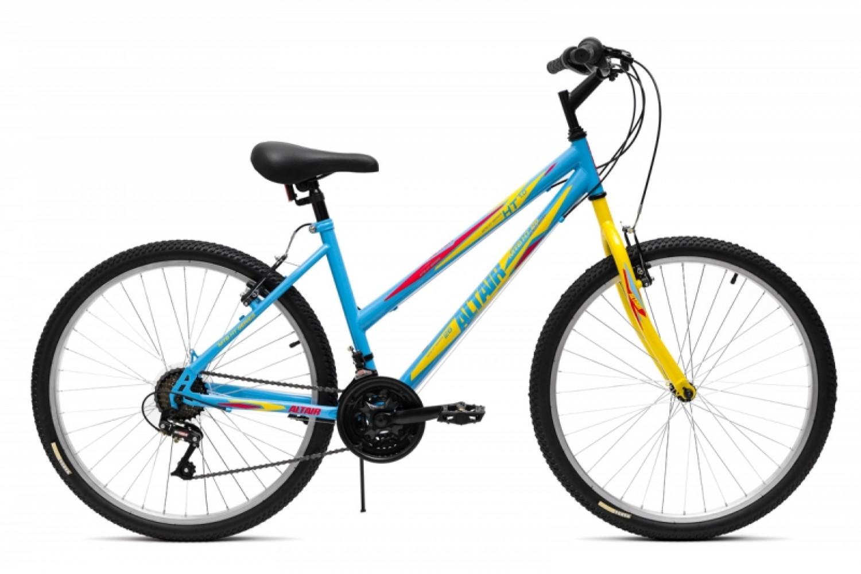 велосипед 17